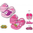 Super Wings clog children's slippers