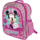 Sac d'école, sac Disney Minnie 41cm