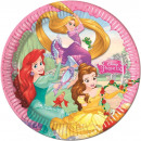 DisneyPrincess , Princesses Paper tray 8 pcs