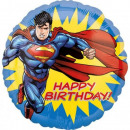 wholesale Licensed Products: Superman Foil balloons 43 cm