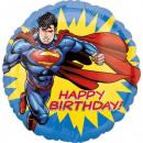 Superman Foil balloons 43 cm