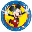 DisneyMickey Pals at Play Paper tray 8 pcs
