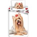 Yorkshire Terrier, literie pour chien York 140 × 2