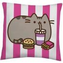 Pusheen pillow, cushion 40 * 40 cm