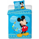 Children's bed linen Disney Mickey