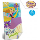 Disney Princess , Princess bath towel, towel