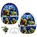 Ninja Turtles kid baseball cap 52-54cm