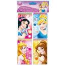 Zestaw mini notebooków dla Princess Disney , księż