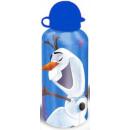 Bottiglia di acqua di alluminio Disney frozen , co