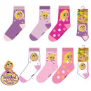 Children socks Disney Princess , Princesses 23-34