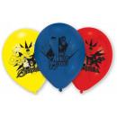 Avengers , Revenge Balloons, 6 Balloons Balloons