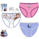 Disney Ice magic kid's underwear, panties