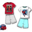 Children's pyjamas Spiderman, Spiderman 3-8 ye
