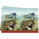 Kung Fu Panda Tablecloth 120 * 180 cm