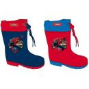 Spiderman, Spiderman children's rubber boots 2
