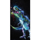 Dinosaur Bath Towel, Beach Towel 70 * 140