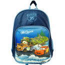 Disney Verdák School bag, bag 40cm