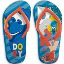 pantofole per bambini, flip-flop Disney Nemo e Dor