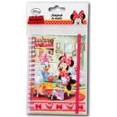 Notebook Disney Minnie A5