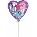 My Little Pony Mini Foil Ball