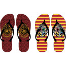 Harry Potter Kids Slippers, Flip-Flop 28-37