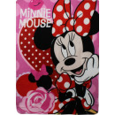 Fleece DuvertDisneyMinnie 100 * 140cm