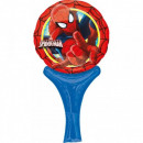 Spiderman, Spiderman Hand foil balloons