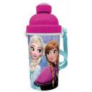 Bottiglia di  acqua, bottiglia di sport Disney Froz