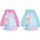 Disney Giacca foderata per bambini Ice Magic 98-12