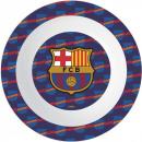 FCB, micro FC Barcelona micro plate