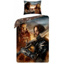 wholesale Bedlinen & Mattresses: 140 × 200cm  Warcraft linen, 70 x 90 cm
