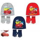 chapeaux et gants d ' enfant Disney Cars , Car