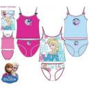 Tricot + panties set Disney frozen , Ice Magic 2-8