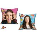 Disney Soy Luna pillow, cushion 35 * 35 cm