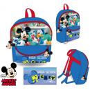 Plecak, torba Disney Mickey 29cm