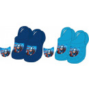Avengers kinderslippers klomp 24-31
