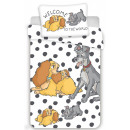 Disney Wolf and Rolling Kids Bedding 100 × 135