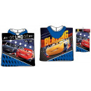 Disney Cars , Verdas beach towel poncho 50 * 100