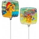 Disney The Lion Guard, The Lion Guard Mini Foil