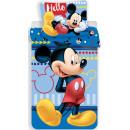 Linens DisneyMickey 140 × 200cm, 70 × 90cm