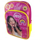 Bag Disney Soy Luna 36cm