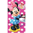Großhandel Handtücher: Handtuch-Tücher, Handtuch Disney Minnie 35 * 65cm