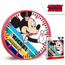 DisneyMickey Wall clock 25 cm