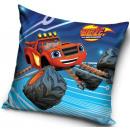 Blaze , Flame pillowcase 40 * 40 cm