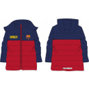 FCB, FC Barcelona children's lined jacket 110-