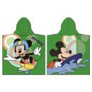 DisneyMickey Ponczo na ręczniki 60 * 120 cm