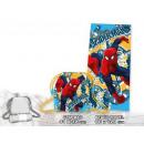 Spiderman, Spiderman Tournament Bag & Towel Se