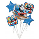 Thomas and Friends Foil Balloons Set of 5