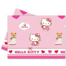 Hello Kitty Tablecloth 120 * 180 cm