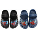 Spiderman , Spiderman Kids Slippers Clog